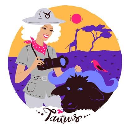 tu horóscopo de hoy  Tauro